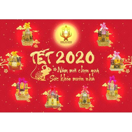 Quà Tết Canh Tý Năm 2020