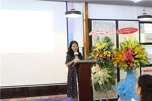Sở KHCN trao chứng nhận Doanh nghiệp Khoa học và Công nghệ cho Hoàng Linh Biotech - Hình 4